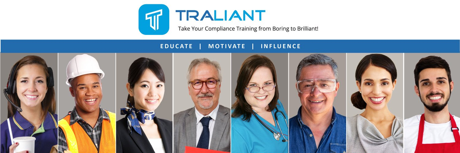 Traliant offers interactive, broadcast quality compliance training that is millennial-friendly and fully customizable to suit your organization's needs.