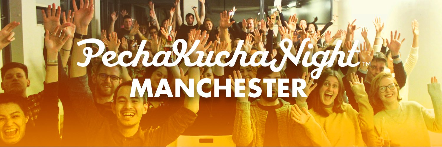 It's actually happening. We're joining up with @PKNLDN to run our first ever online PechaKucha #PKNUK. Theme: UNIT… https://t.co/9pXxojcMc2
