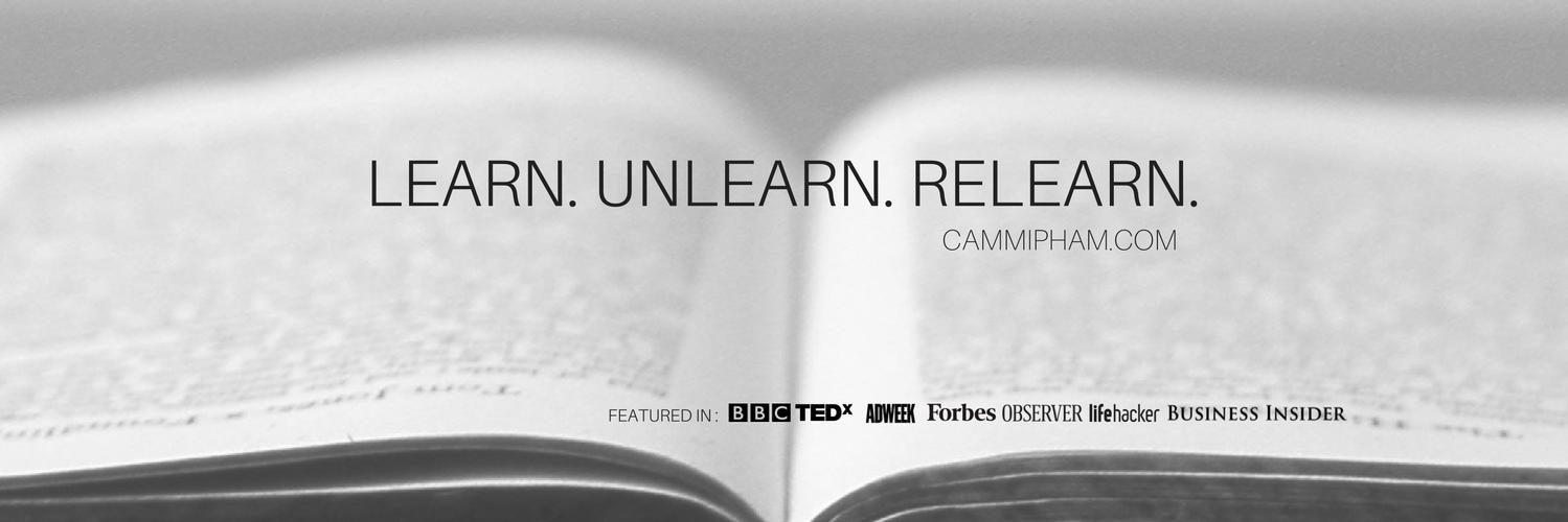 Cammi Pham|Marketer