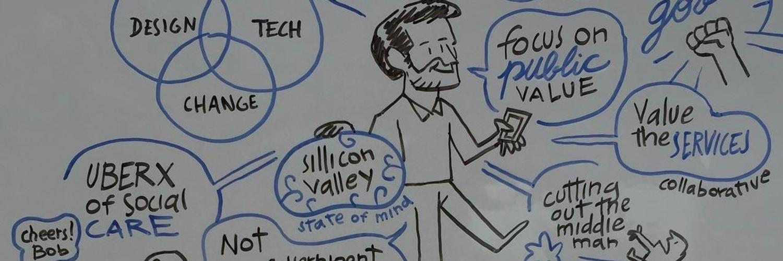 CEO @FutureGov | Designing Health and Public Services for the Digital Age | @Boro | #Hackney | Brummie | 🇪🇺 | ✊️❤️ | #BlackLivesMatter