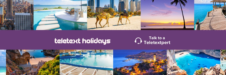 Teletext Holidays