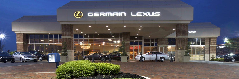 Germain Lexus Easton Lexusofeaston Twitter