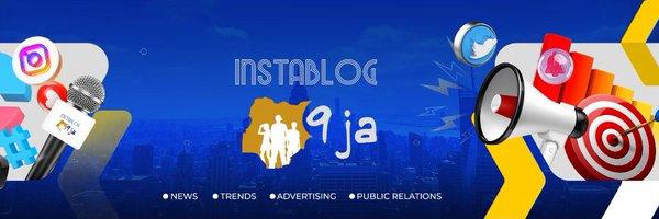 Instablog9ja Profile Banner