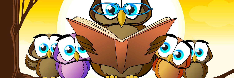 картинки совы на уроках смешные