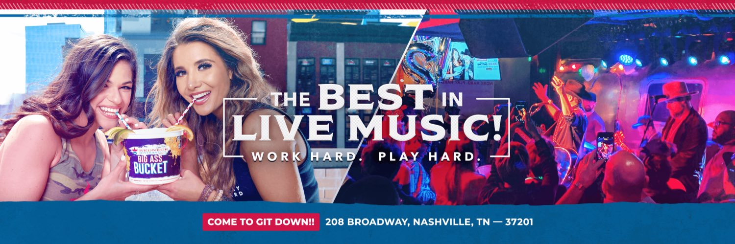 Join us this Saturday December 7th on the rooftop patio to watch the Nashville Christmas Parade! Doors open at 8:30… https://t.co/dwqPe6AsYE