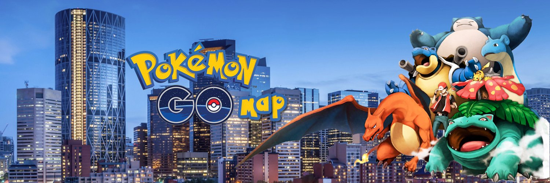 pokemon go map pokemon gomap twitter. Black Bedroom Furniture Sets. Home Design Ideas