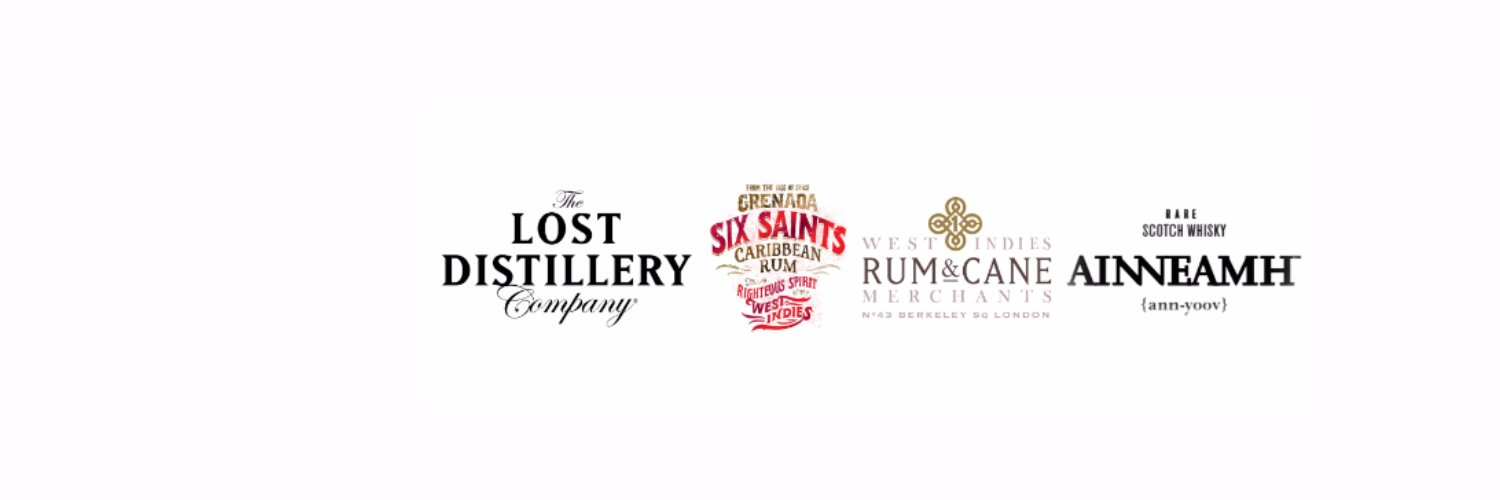 Award winning Ayrshire craft spirits portfolio - follow accounts @lostdistillery @SixSaintsRum @rumandcane @BigMouthWhisky shop.crucial-drinks.com