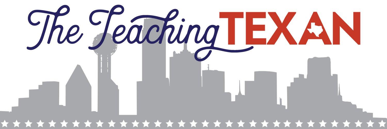 Second Grade Teacher 🍎 Blogger 💻 Dog lover 🐶 Spirit of Texas Coach 💜