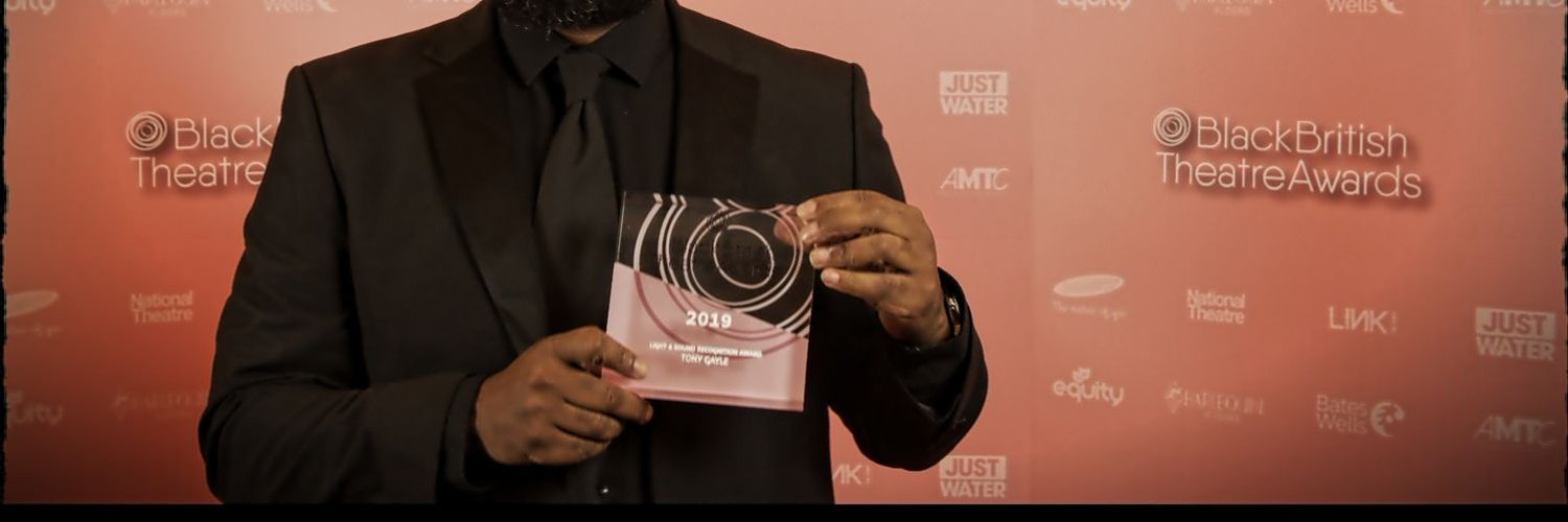 Born & Bred South Londoner with JA heritage. Theatre Sound Designer. BBTA Recognition Award recipient. Arsenal FC. My views are my own.