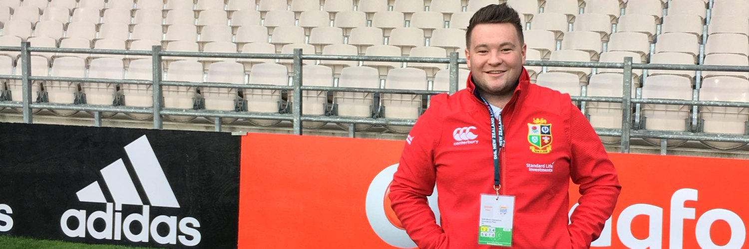 Marketing and Communications @Galbraith_Group. Match-day reporter for @OfficialAyrRFC and @ayrshirebulls. @lionsofficial Ambassador. Words/ Voice for hire🎥📝