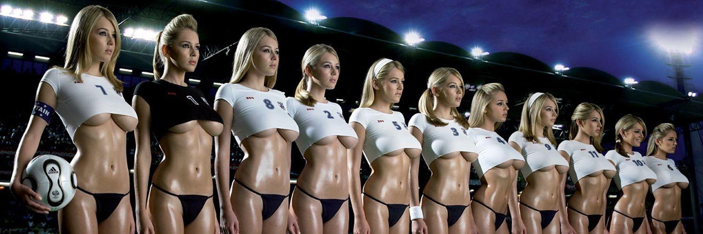 Посмотреть фото голых девушек хор кач — 15