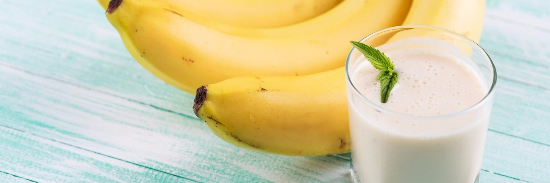 Банановая Диета На 1 День. Банановая диета
