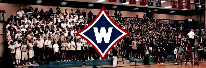 Countdown to Middle School Walton Volleyball tryouts, One week to go, Aug. 1, 9 am- 12 noon. Get in the game! Regi… https://t.co/zWoXSfuwNd