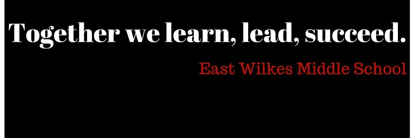 Attn EWMS 8th grade families...the Wilkes Early College High School Parent Information session tonight has been pos… https://t.co/1rTnwYpblO
