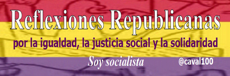 El posfranquista régimen del 78 está agotado. La democracia llegará cuando tengamos la III República! ❤💛💜… https://t.co/AoXA9lofnX