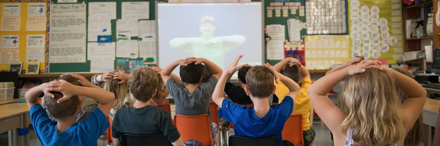 Advancing #k12 #edu as Canada's premier digital experiential learning library. #VideoConferencing #LiveStreaming #VT #VR #Projects #Learn2Connect #Connect2Learn
