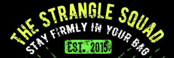 The Strangle Squad Profile Banner