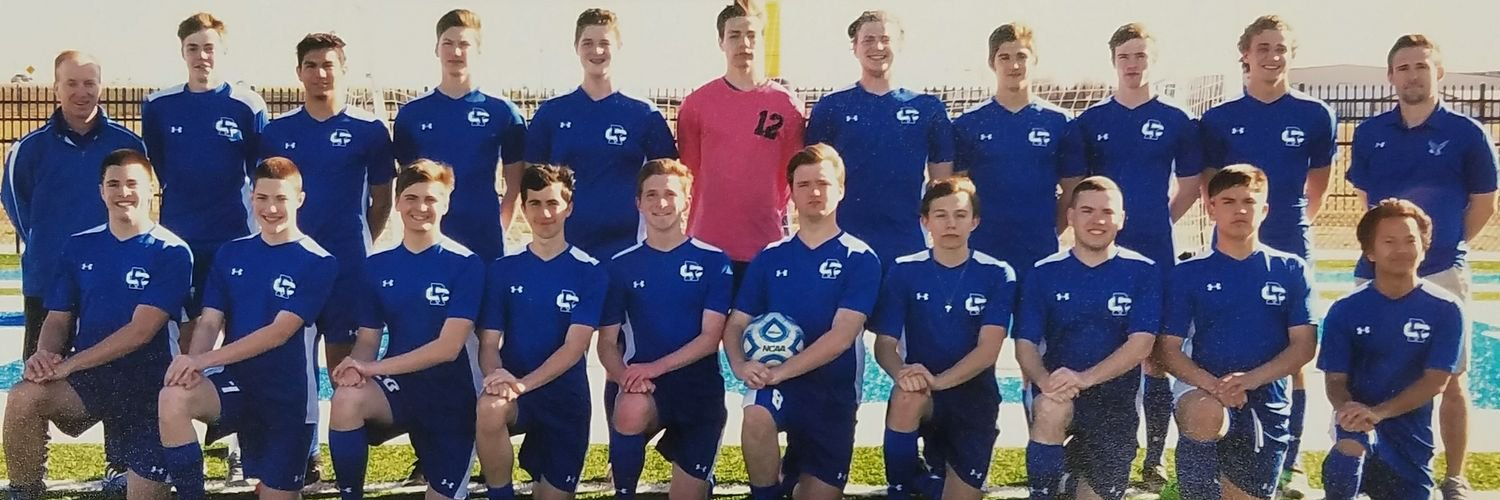 The Official Twitter page of Rejoice Christian Schools' Boys Soccer Team.