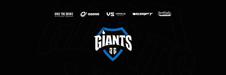 Giants Gaming