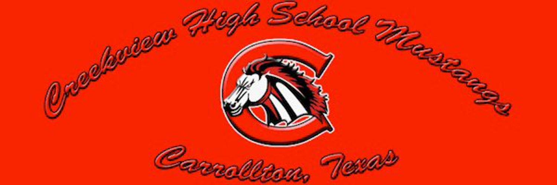 Creekview High School • Class of 2020 bit.ly/2baLSDS