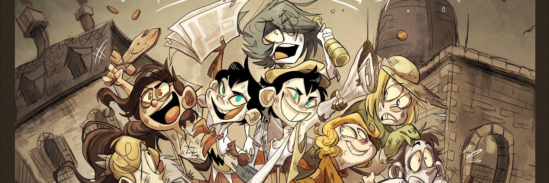 Zi-22/F: Story artist, animator   Sheridan Animation 2020   I do Ramshackle   zeddyziart@gmail.com   patreon.com/zeddyzi