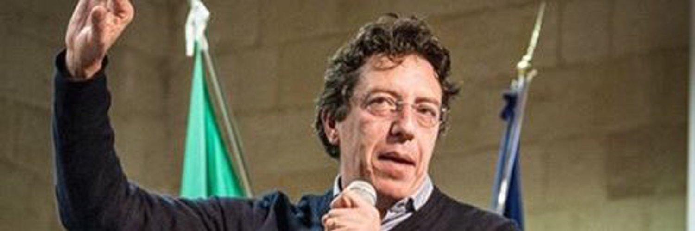 Sen. Maurizio Buccarella Senatore del Senato della Repubblica