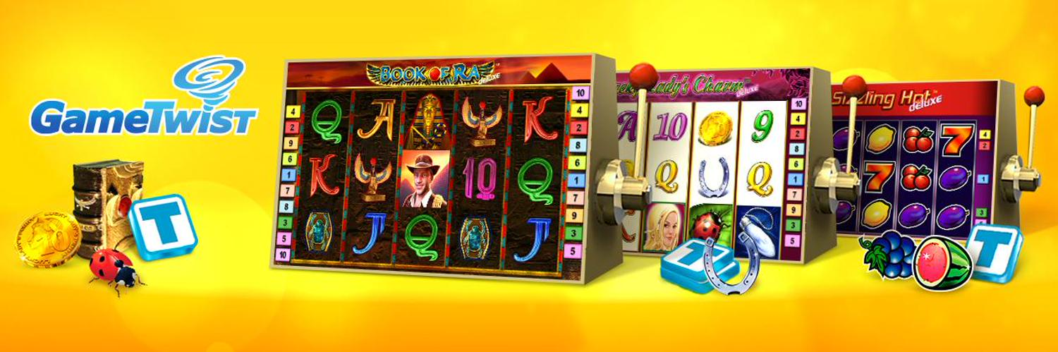 free online slots de twist game login