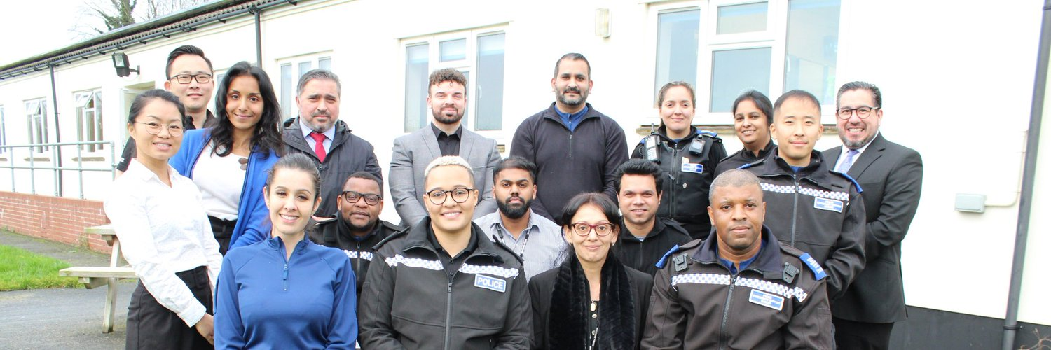The Black Police Association for people of Black and Minority Ethnicities in Wiltshire Police. Do not report crime via twitter, call 101 or 999 in an emergency.