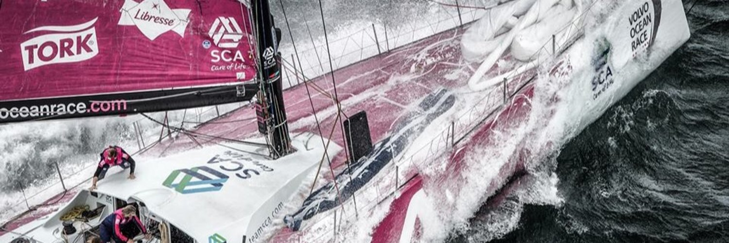 American professional sailor/adventurer/athlete from Wyoming! Volvo Ocean race w/ Team SCA. Always striving to be a better version of myself. 7 Seas 7 Summits