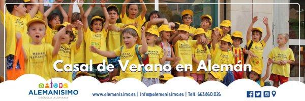 Alemanisimo Profile Banner