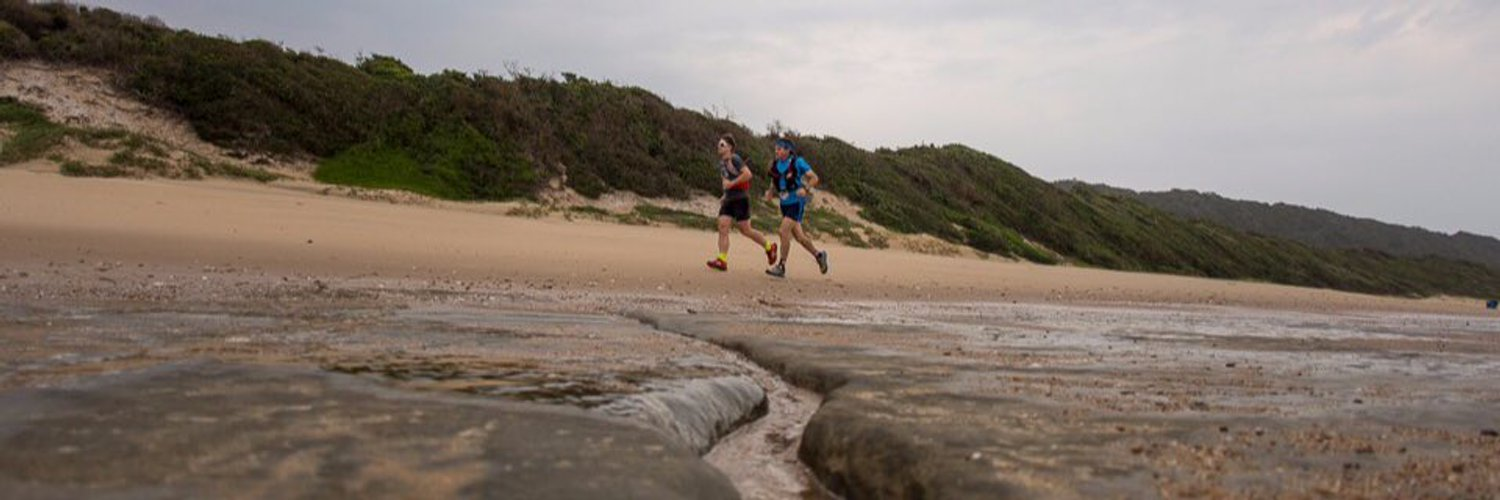 """iSimangaliso Trail on Twitter: """"Final Stretch for Day 3 of ..."""
