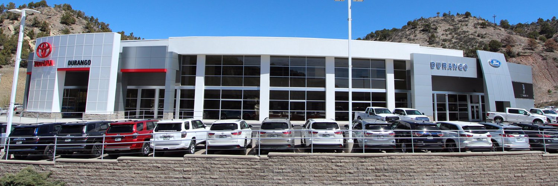 Kia Dealership Colorado >> Durango Motor Co. (@DurangoMotorCo) | Twitter