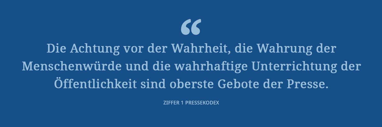 Deutscher Presserat