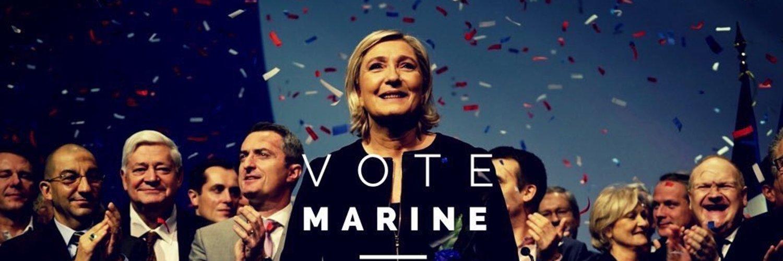 #MarineLePen #SortonsMacron #Marine2017 #Presidentielle201 #JLM2017 #elysee2017 #ElectionPresidentielle2017… https://t.co/e4wo5DreI1