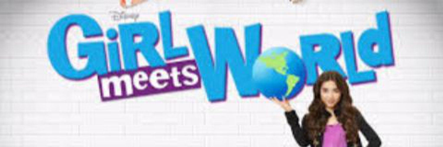 girl meets world writers on twitter Disney channel cancels 'girl meets world' after three seasons this week, the series writers' twitter account addressed the fate of the show,.
