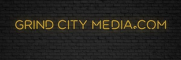 Grind City Media Profile Banner