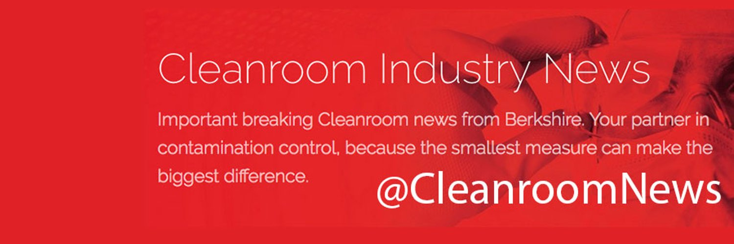 Important breaking Cleanroom news from Berkshire. Your partner in contamination control, because the smallest measure can make the biggest difference.