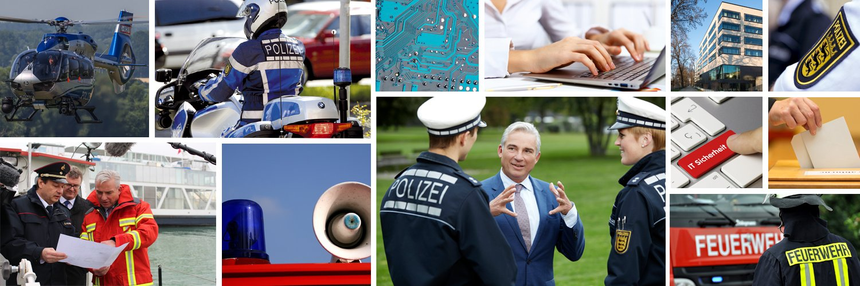 Ministerium für Inneres, Digitalisierung und Migration Baden-Württemberg