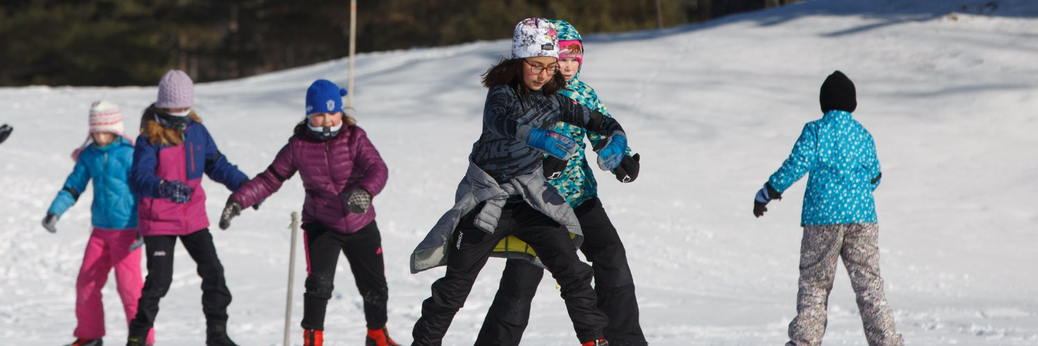 WinterKids helps children develop healthy lifelong habits through fun, outdoor winter activity.