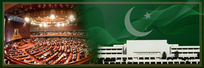 Parliamentary SDGs Secretariat @NAofPakistan Representation | Legislation | Oversight on sustainable development