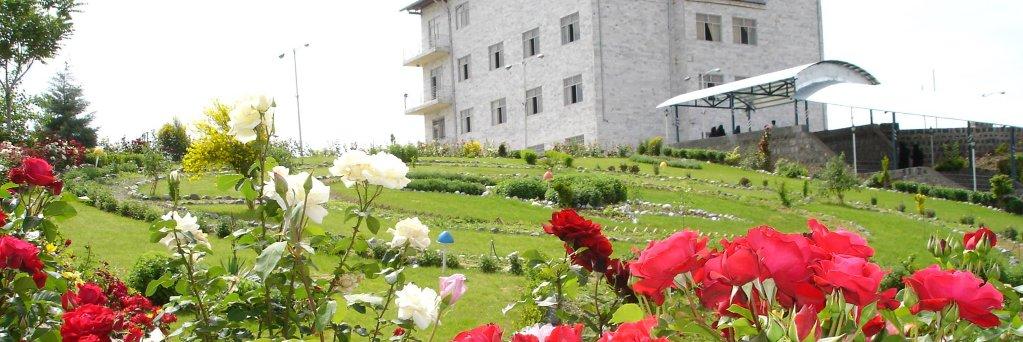 Islamic Azad University, Miyaneh's official Twitter account