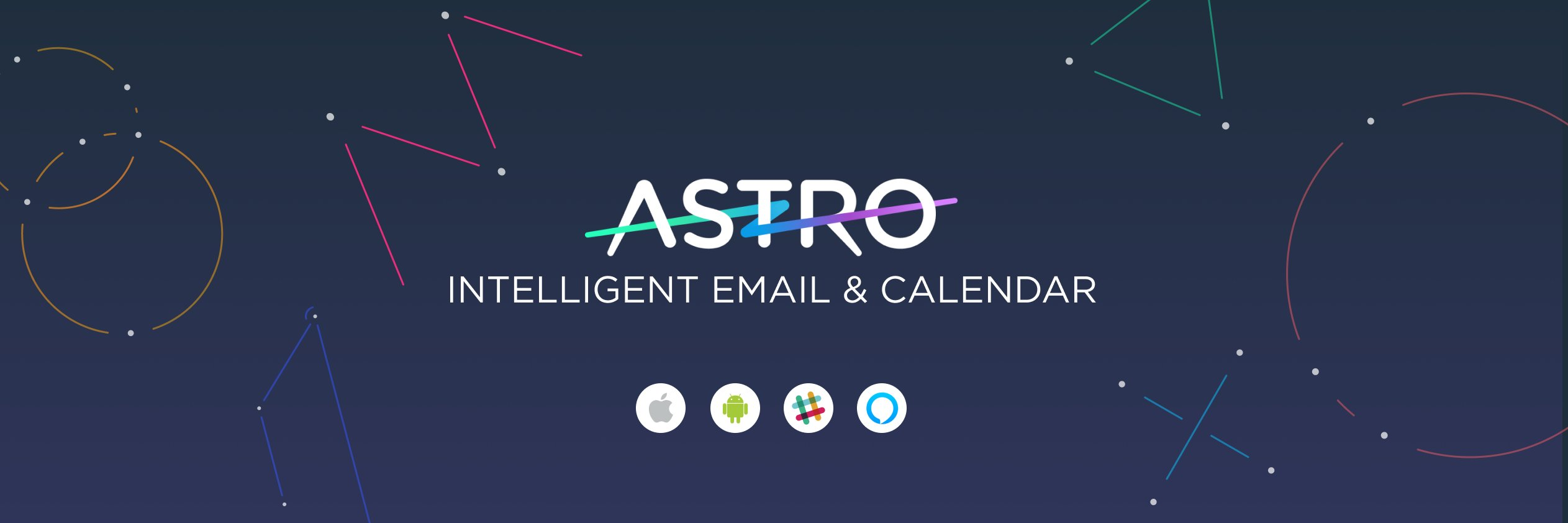 Astro (acquired by Slack)