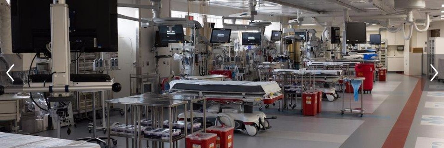 Level 1 Trauma Center located in West Philadelphia. This twitter page is dedicated to the academic work,research, and development of the Trauma Center at Penn.