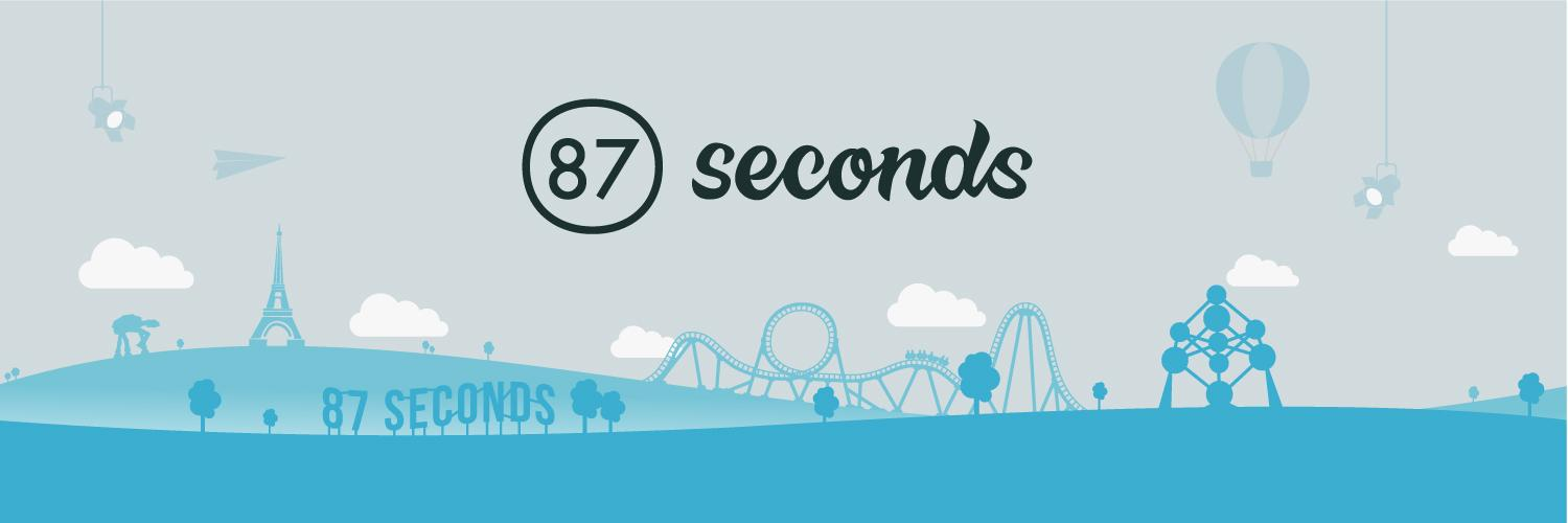 87seconds