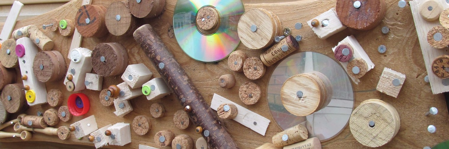 I'm excited to announce my new online CPD course is now available: Woodwork in Early Childhood Education. An in-dep… https://t.co/pQyjjgqPBs