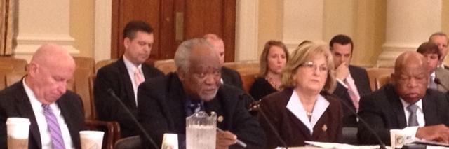 Rep. Danny K. Davis