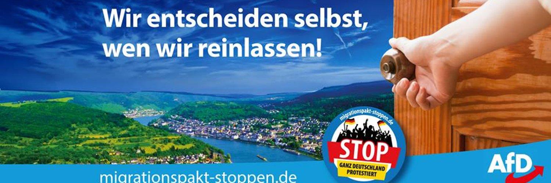 Alternative für Deutschland Kreisverband Gütersloh