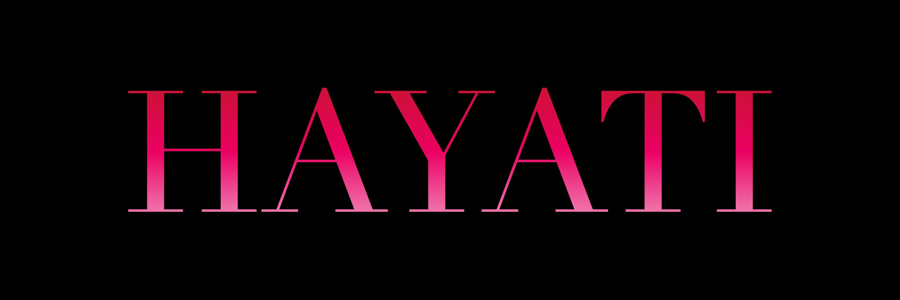 Hayati Magazine