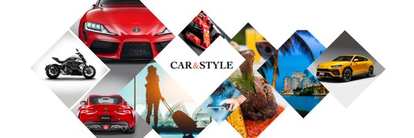 Car&Style Profile Banner
