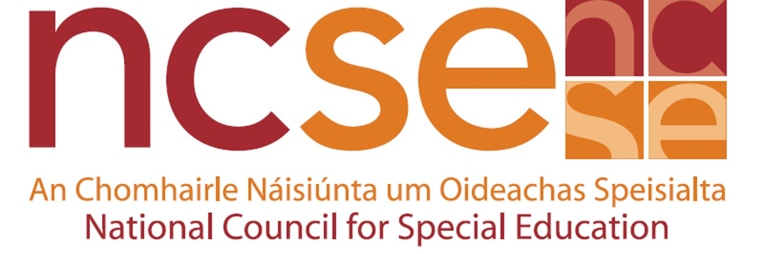 The official Twitter account for the National Council for Special Education, Ireland. Read our Twitter policy at ncse.ie/ncse_twitter_p…